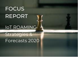 IoT Roaming: Strategies & Forecasts