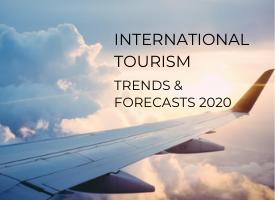 International Tourism Trends & Forecasts Q2 2020