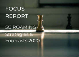 5G Roaming: Strategies & Forecasts