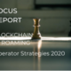BLOCKCHAIN IN ROAMING: OPERATOR STRATEGIES 2020
