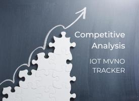 IoT MVNO Tracker: Connectivity Management & VAS