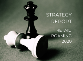 Retail Roaming. Market Trends & Future Outlook
