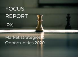 IPX – Market strategies & Opportunities 2020