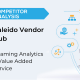 Vendor Analysis: Roaming Analytics & VAS