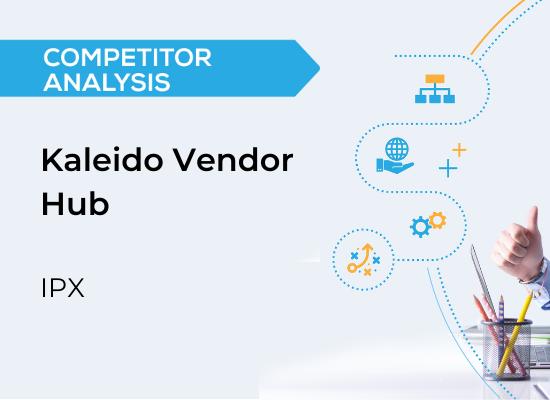 Vendor Analysis: IPX