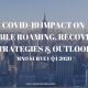 Operator Survey: Mobile Roaming Roadmap & COVID-19 Impact