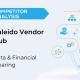Vendor Analysis: Data & Financial Clearing