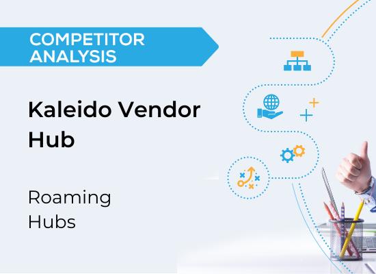 Vendor Analysis: Roaming Hubs