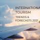 International Tourism Trends & Forecasts Q2 2021